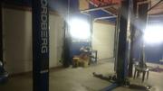 Авто ремонт сто американского автопрома DODGE, CHRYSLER, HONDA, TOYOTA.