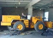 Комплексное обслуживание и ремонт погрузчиков Амкодор