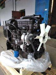 ремонт двигателя амкодор 332 ммз д-260. 1